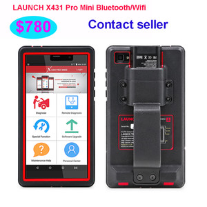 LAUNCH X431 Pro Mini Bluetooth Wifi Full ECU auto diagnostic-tool with 2 years free update Launch X-431 Pro Pros Mini Scan Tool