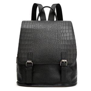 Мода сумка Famale простой рюкзак опрятный стиль рюкзак женщины Mochila повседневная девушка повседневная сумка для подростков