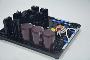 Регулятор автоматического напряжения тока AVR AVC63-12B2 Basler