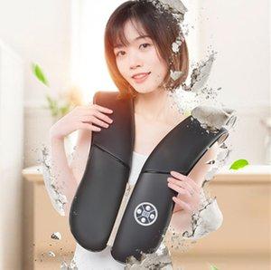OEM-Multifunktions-4 d elektrische Schulter Hals Lendenwirbel klopft Massageschal massager Felder zu Fabriken