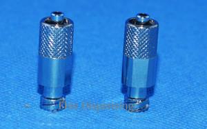 Luer lock extension adaptor