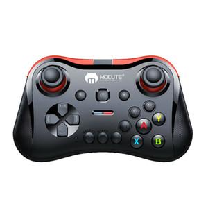 Il controller di gioco senza fili del bluetooth del motel del MOCUTE motel 056 sostiene il telefono di androide di ios DHL libera il trasporto