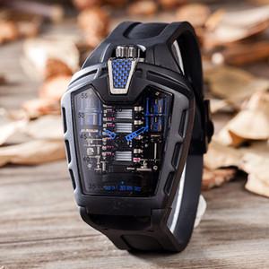 Los más vendidos Moda Reloj de cuarzo Hombre Relojes de pulsera de cuarzo Relogies de primeras marcas para hombres Relojes Mejor regalo