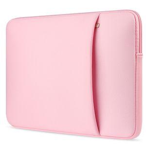 "Funda para portátil 13 ""14 15 15.6"" para MacBook Air Pro Retina Display 13 ""Funda suave para iPad Funda para Apple Portátil Samsung"