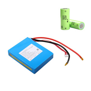 High drain 12.8V 5000mAh LiFePO4 4S2P A123 battery pack with A123 26650 ANR26650M1B inside for car black box