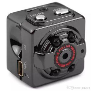 كامل HD كاميرا مصغرة 1080P للرؤية الليلية خارج مربية مايكرو كاميرا كشف الحركة الرقمية مسجل SQ8