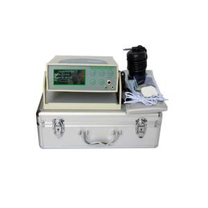 Detoxmaschine Foot Spa Maschine Ion reinigen mit Massage Scheibe Handgelenkgurt Fußmassage Ion reinigen Geräte