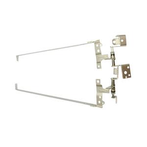 LENOVO Z475 용 노트북 LCD 경첩 Z470 G470 G475 축 샤프트 힌지 세트 교체 용 부품 LeftRight AM0GL000300 AM0GL000400