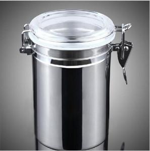 Réservoir hydratant en acier inoxydable de tuyau de grande trompette