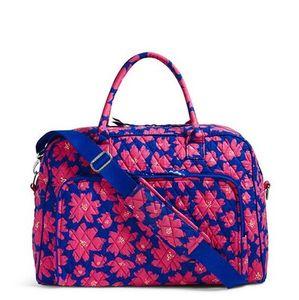 주말 여행 가방