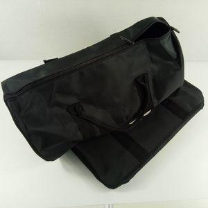 CC Büyük kapasiteli el tek omuz eğik çantası kadın çevre koruma alışveriş çantası spor çanta seyahat toplama torbası