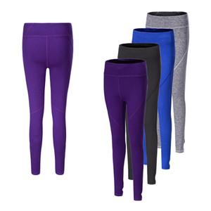 Yoga Women Sport Pants Running Fitness Sport Trousers Gym Workout Push Up Slim Ftness Pant 2018 Woman New