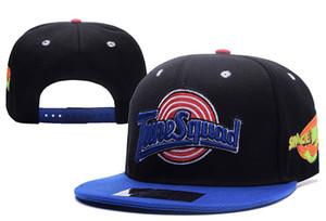 Nuevo 2017 moda spacejam SHOHOKU Snapback bordado monopatín sombreros Hip hop gorras de béisbol Toca hueso Casquette hombres mujeres