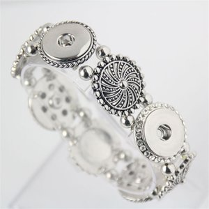 bracelet blanc pour la sublimation mode femmes bracelets transfert de chaleur impression bijoux personnalisé bricolage cadeaux nouveaux styles 2018