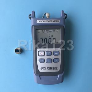 Testeur de câble à fibre optique KING-60S Fiber Optical Power Meter -70dBm ~ + 10dBm OPM