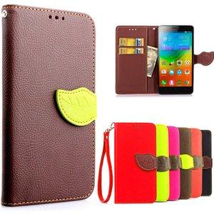 Saco do telefone para lenovo a 7000 livro de luxo estilo pu leather case capa flip para lenovo k3 nota a7000 k50 phone case com slots de cartão
