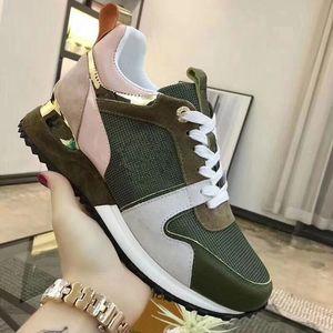 новый стиль моды женщин Фальц обувь хорошего качества Легкий дышащий классические спортивные кроссовки Бесплатная доставка