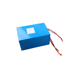 4S4P cycle profond A123 prismatique 12v 80Ah lifepo4 batterie avec lipo A123 20Ah pour voiture boîte noire