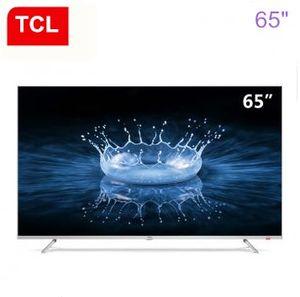 TCL 65 بوصة 32 AI النووية خطاب الذكاء الاصطناعي سوبر سمارت سليم 4K فائقة HD TV صوت التلفزيون الذكية شحن مجاني