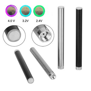 MIX2 Vape pen Baterías 280mAh 510 Rosca Voltaje ajustable de la batería para cartuchos de Vape 2018 Trending Products DHL Free