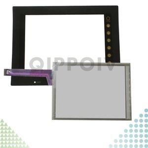 UG430H-TS4 UG430H-TH4 UG430H-SS1 UG430H-SS4 UG430H Neue HMI-SPS-Touchscreen-Touchscreen und Front-Etikett