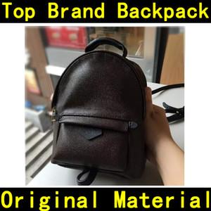Designer Rucksack hochwertige Luxus-Rucksäcke echte Leder Designer-Handtaschen Kinder Kinder Rucksäcke Schulranzen 41560