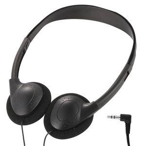 Atacado descartável Headsets auscultadores auriculares para Escola, Biblioteca, Sala de Aula, Avião, Hospiital, estudantes, miúdos e adultos