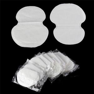 Summer Deodorants Cotton Pads Underarm Armpit Sweat Pads Dress Disposable Stop Sweat Shield Guard Absorbing 12pc lot