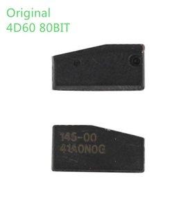 Оригинальный новый ID4D60 (T16) Углеродный ответчик (80 бит) TMS37145TEAIE бесплатная доставка