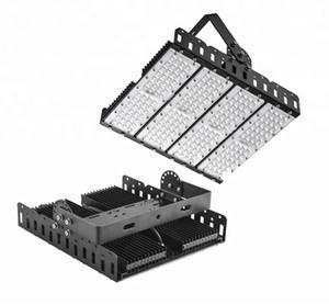 높은 루멘 bridgelux IP65 방수 야외 모듈 50w 100w 150w 200w 300w 400w 500w 600w는 홍수 빛 UL를지도했다
