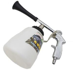 tornador تنظيف بندقية غسيل رغوة بندقية سيارة ضغط المياه أدوات التنظيف نبض بندقية الهواء ارتفاع ضغط الهواء العناية غسل التصميم الخارجي التصميم الداخلي
