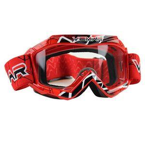New Children Motorcycle Goggles Kids MX MTB Off-Road Dirt Bike goggles Racing glasses gafas For motocross Helmet