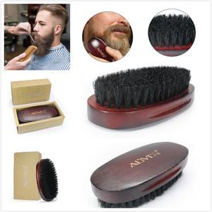 in stock! Beard Bro Shaping Beard Brush Sexy Man Gentleman Beard Trim Template Grooming Shaving Comb Styling Tool 13.5*7.5*4cm
