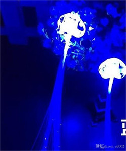 Aydınlık Işık Up Led Saç Klip Gece Işıkları Örgü Parti Dekor Kız Fiber Optik Noel Cadılar Bayramı Kolay Taşıma Küçük 0 79dm cc