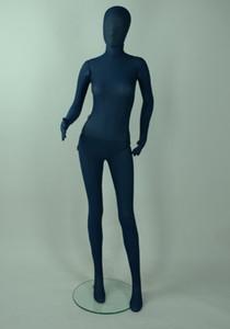 Comercio al por mayor de la manera de LA PU Adulto modelo de software de ropa femenina realista maniquí modelo de cuerpo completo de costura mujer maniquies mujeres para ropa C359