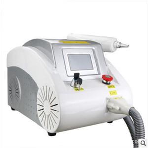 Máquina de tatuaje láser de cejas de escritorio Cara negra muñeca limpia piel alta potencia lavado tatuaje delineador láser equipo de belleza láser