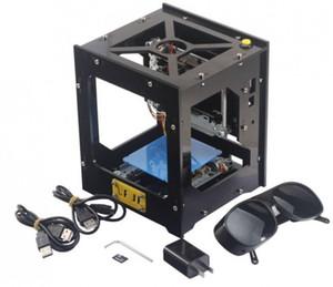 Laser Engraving máquina NEJE DK-8 Pro-5 500mW USB Gravador a Laser Cortador da caixa DIY Printer