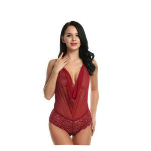 2018 Yeni Sexy lingerie sıcak kadınlar 5 renkler perspektif dantel robe seksi chemise iç çamaşırı erotik lingerie seksi kostümler