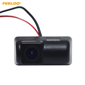 FEELDO Wasserdicht Spezielle hintere Ansicht-Auto-Kamera für Ford Transit Connect Reverse-Parkplatz-Kamera # 4102