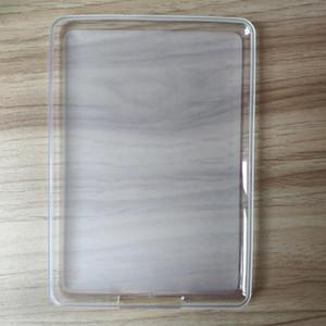 Для Kindle Paperwhite 3 Глянцевый Матовый Пудинг Мягкий Гель ТПУ Чехол 6.0 дюймов Tablet Back Защитная Крышка