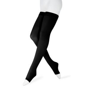 Calcetines de compresión Varcoh para hombres, mujeres, enfermeras, corredores, 23-32 mmHg, medias de soporte para maternidad médica, viajes, venas varicosas.