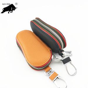 ¡Precio especial! KEY POUCH El cuero de Damier tiene una alta calidad del diseñador clásico de las mujeres clave titular de la moneda monedero pequeña bolsa de artículos de cuero