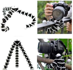 2018 جديد octopus جديد الأخطبوط مرنة ترايبود قوس gorillapod للهاتف المحمول الهاتف الذكي الهاتف الرقمية SLR كاميرا سطح المكتب سطح المكتب ميني ترايبود