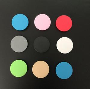 Pure color Holder Up Подставка для мобильного телефона Универсальный держатель мобильного телефона для Goophone X с пакетом OPP по бесплатной доставке DHL