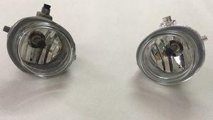 Lampe de brouillard de lumière de pare-chocs avant avec ampoule pour Mazda 3 5 2 CX5 CX7 M6 2006-2015 BS1E-51-680 BS1E-51-690