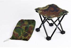 Chaise de pliage portable extérieure pique-nique barbecue en aluminium siège tabouret camping randonnée chaise de pliage portable personnelle