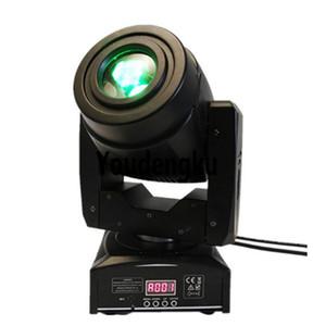 Mini testa mobile 60w led spot moving head 60w lyre spot 60w led spot moving head light