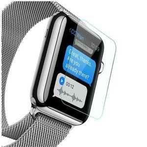 Премиум протектор экрана для Fitbit Blaze всплеск ионный заряд 2 Часы закаленное защитная пленка с розничной упаковке,не закаленное стекло