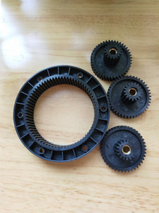 Electric bicycle giant 630a 432 432a 312 232a 233 se-dx For sanyo motor gear(Version 2)