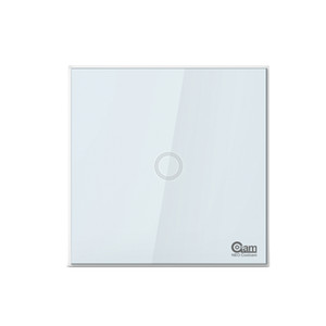 NEO COOLCAM Z-wave plus 1CH EU Wall Switch Switch Home Automation Interruttore ZWave Wireless Smart Remote Control